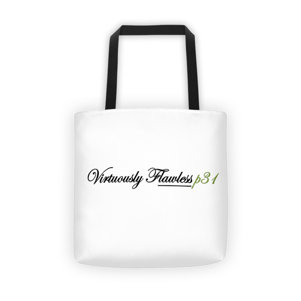 Virtuous Tote Bags